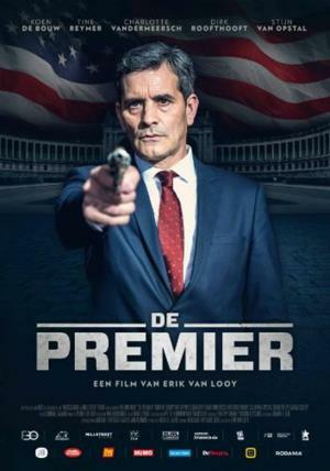 De premier (The prime minister) - with audiodescription!