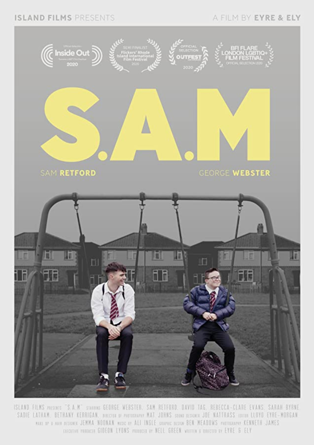 Short movie S.A.M.