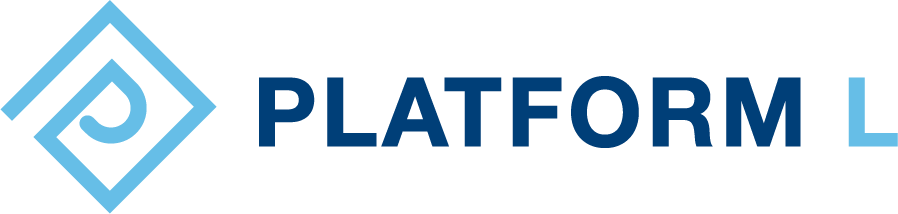 Platform l logo